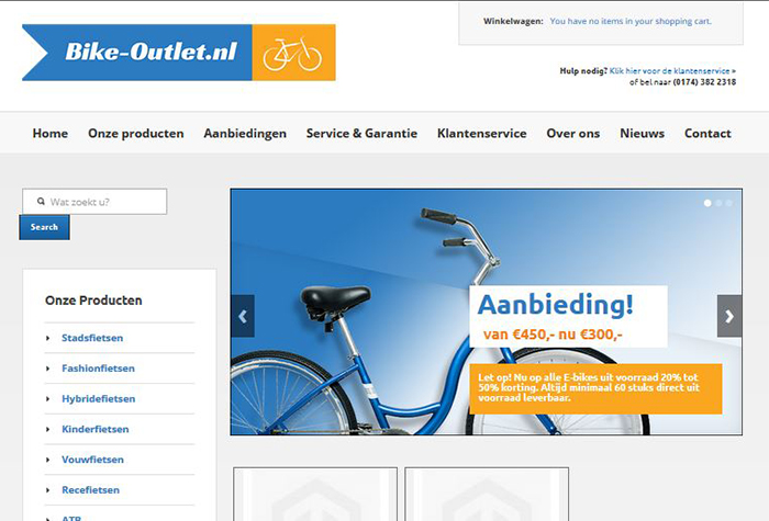 bikeoutlet